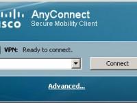 Cisco анонсировал VPN-клиент для индивидуальных компьютеров и смартфонов