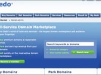 Google изменил правила парковки доменов на Sedo