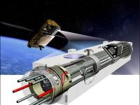 Широкополосный Интернет в космосе уже реальность