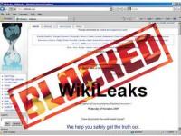 Китай закрыл доступ к сайту Wikileaks
