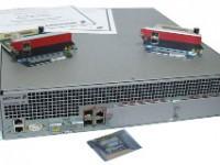 Ericsson (RedBack) SE100 в качестве пограничного маршрутизатора и NAT сервера