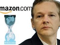 Компания Amazon заблокировала хостинг-аккаунт сайта Wikileaks