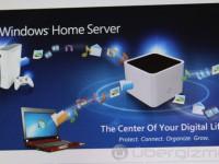 Microsoft потерял самого главного сторонника Home Server