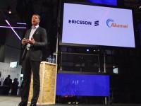 Ericsson и Akamai заключают стратегический союз для создания новых мобильных решений на базе «облака»