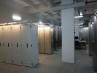 Экскурсия в технический центр мобильного оператора «МТС Украина»