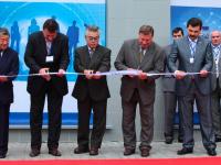 В Минске открылся первый альтернативный датацентр