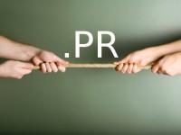 За доменную зону .PR разразилась юридическая борьба