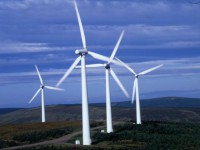 Emerson изучает возможности использования ветрогенераторов для ЦОДов
