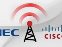 NEC + Cisco