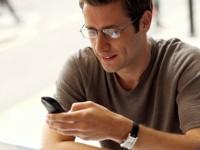 Объём мобильного трафика удвоился всего за год