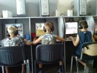 В Южной Корее ввели комендантский час для несовершеннолетних геймеров