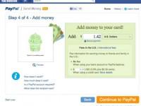 В Facebook теперь можно делать денежные переводы через PayPal