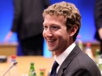 Выход Facebook на биржу может принести Калифорнии $2,45 млрд.