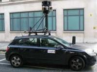 Google готовится запустить в Украине сервис Street View