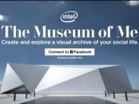Intel «The Museum of Me»: Музей им. Себя Любимого