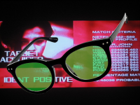 """Google создаёт очки в стиле """"терминатора"""""""