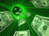 Оборот украинских электронных денег в 2011 году оценили в 2,5 млрд. грн