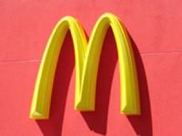 McDonald's. Игра IDN