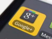 Обзор украинских пользователей социальной сети Google+