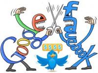 Google обвинили в изменении результатов поиска с целью продвижения соцсети Google+