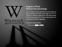 """Кто спонсирует """"Википедию"""""""