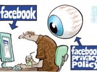 Facebook сохраняет удалённые фотографии пользователей