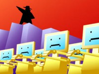Украина и Россия – главные источники DDoS-атак прошлого года