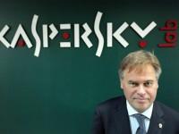 «Лаборатория Касперского» выкупила свои акции у инвестфонда