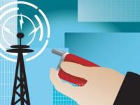Местоположение мобильного абонента можно определить с даже помощью дешевого терминала