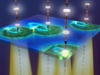 Учёные изобрели мультицветовой лазер