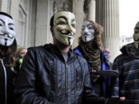 Анонимная угроза. Хакеры обещают повалить интернет 31 марта