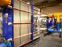 Google использует канализационные стоки для охлаждения ЦОДов