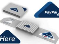 PayPal выпустил ридер пластиковых карт для смартфонов