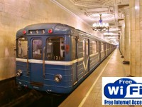 Получат ли киевляне Wi-Fi в метро?