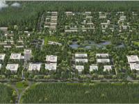 Bionic Hill: «потёмкинские деревни» или вторая Силиконовая долина?