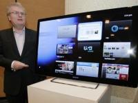 Sony везёт Google TV в Европу
