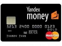 Яндекс.Деньги: теперь и на банковских картах