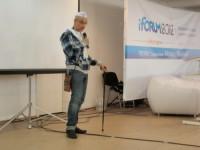 iForum 2012: предприниматели учатся продавать себя в соцсетях