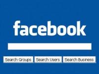 Facebook улучшит функции поиска за счёт собственной поисковой системы