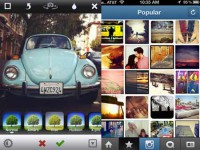 У приложения Instagram появился зловредный двойник