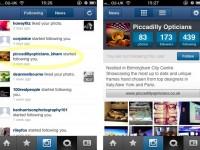 Instagram стал мишенью для спамеров
