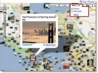 Теперь и Wikipedia отказалась от Google Maps