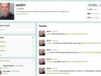 Twitter — новое орудие спамера