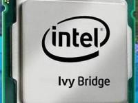 Микроархитектура Intel Ivy Bridge открыла путь к дальнейшей миниатюризации чипов