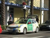 Литва запретила Google съёмку для сервиса Street View из-за отсутствия представительства