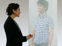 Kinect может совершить революцию в виртуальном общении