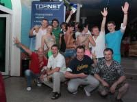 «Telecom Fiesta. Судак 2012». Лучшее, что было за 13 лет