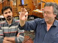 Учёные создали квантовую память с большим временем хранения