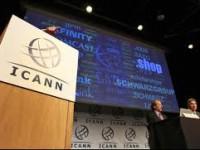 Скоро будет представлен новый президент ICANN