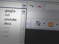 Google хочет открыть доменную зону .LOL